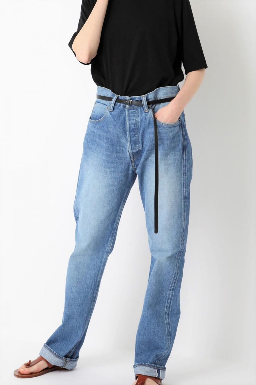NARROW HANGING BELT