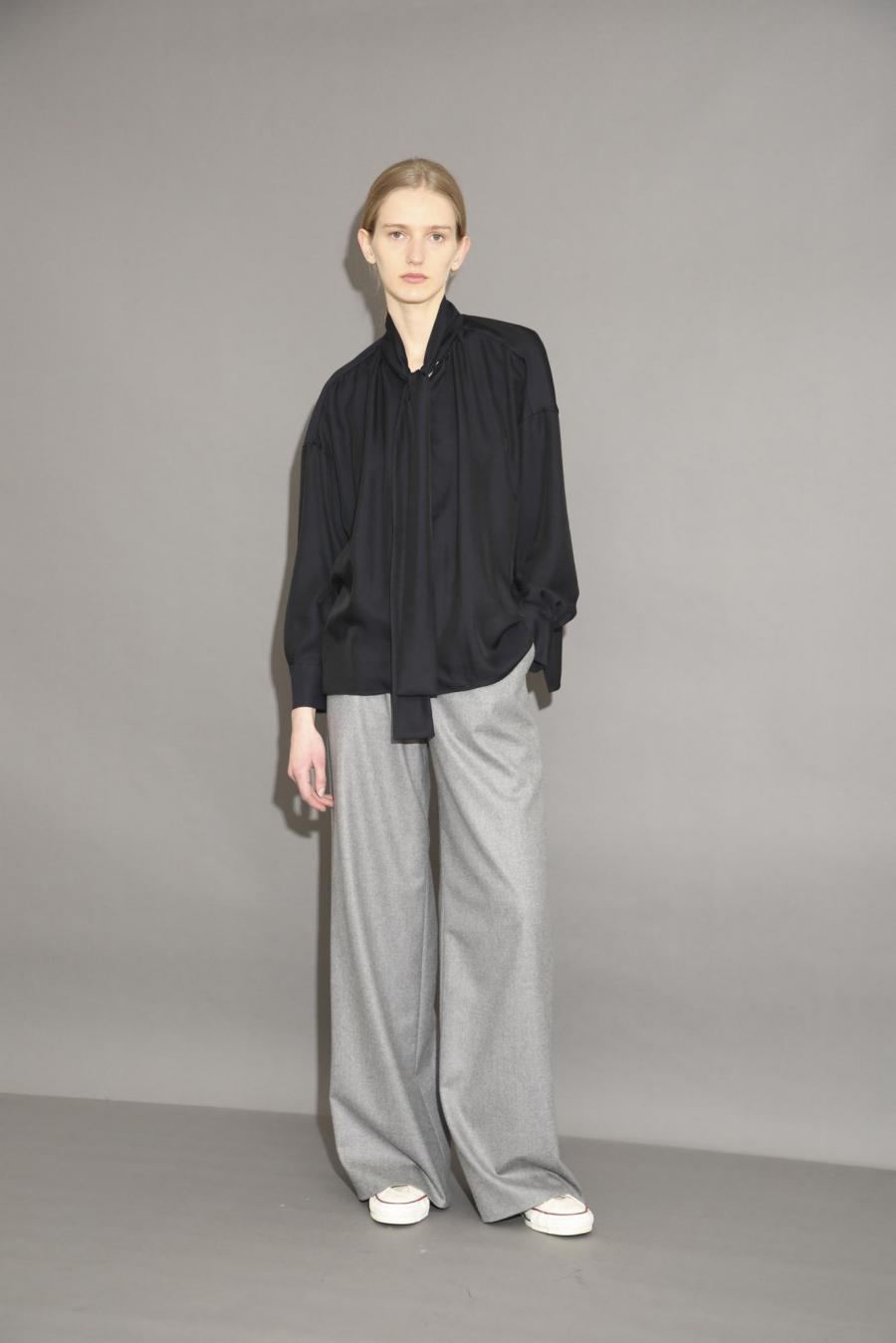 TRIACE VINTAGE TWILL TOP
