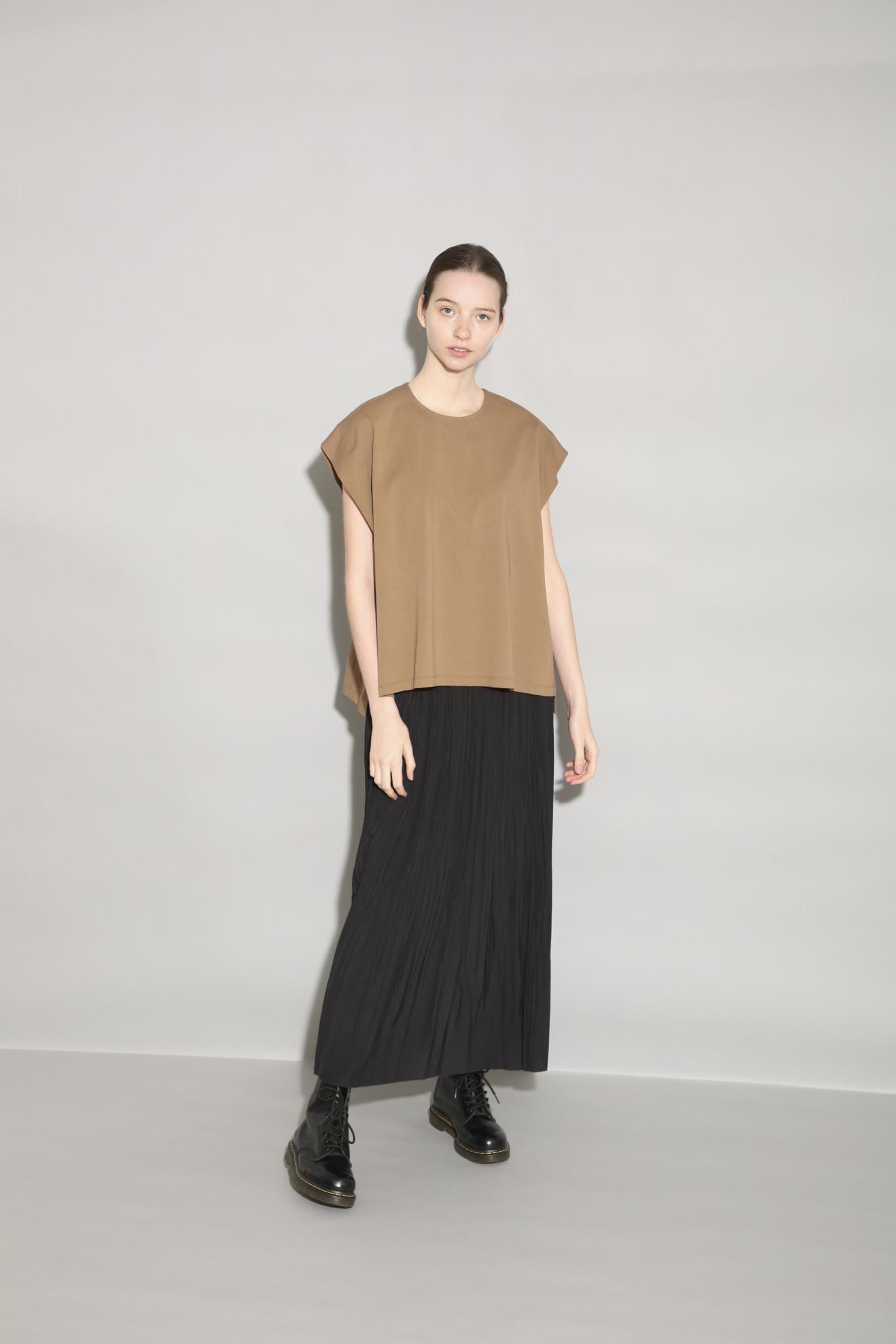 AIRY CRISTAL SKIRT