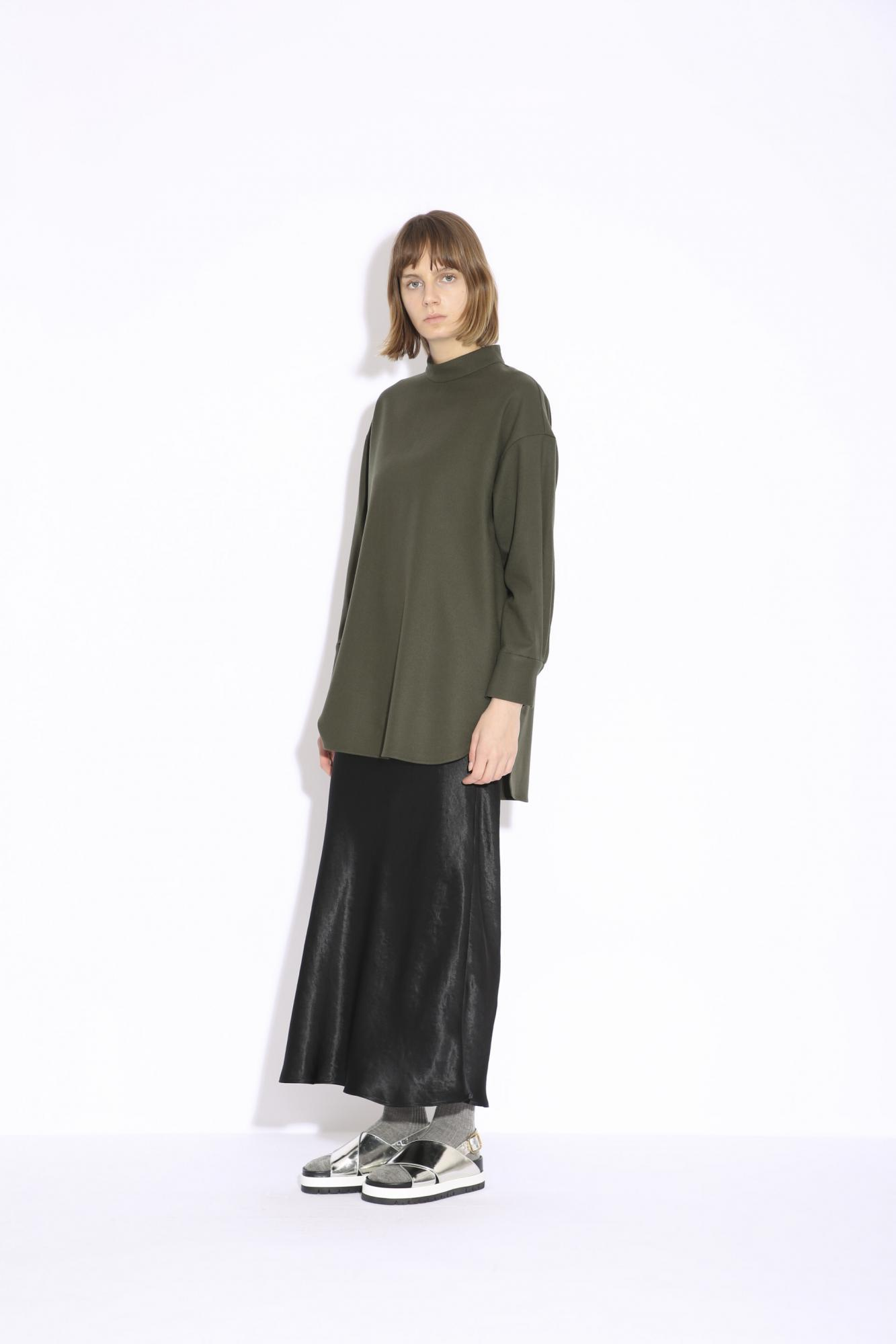 WINCEY TWILL TOP